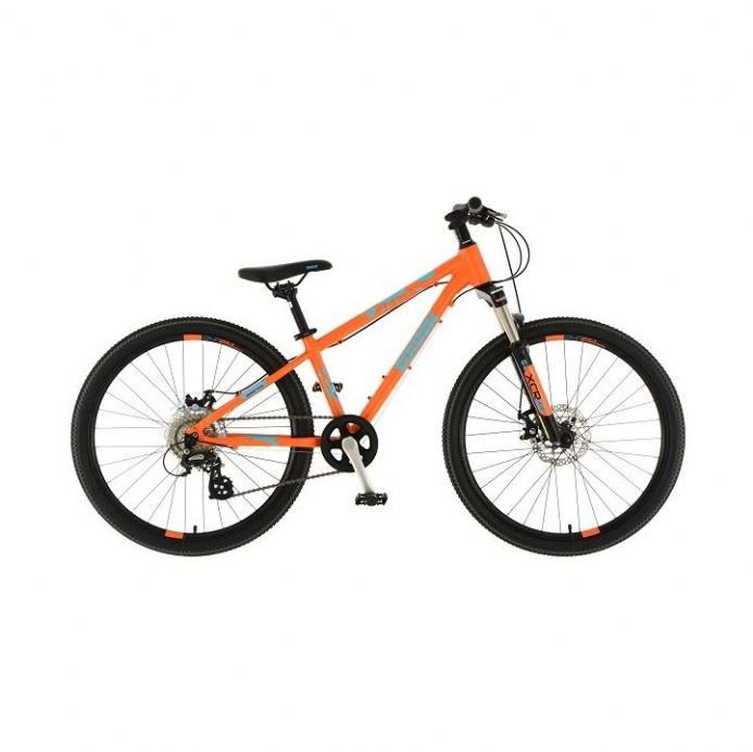Squish Lightweight Mountain Bike 24""